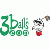 3 Balls Golf Coupons & Promo Codes