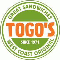 Togo's Coupons & Promo Codes