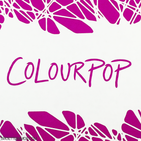 Colourpop Coupons & Promo Codes