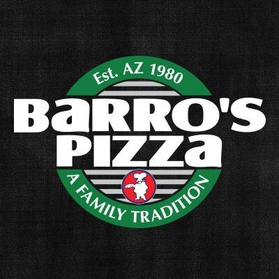 Barro's Pizza Coupons & Promo Codes