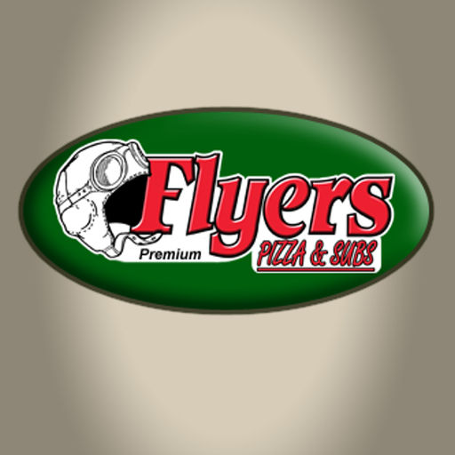 Flyers Pizza Coupons & Promo Codes