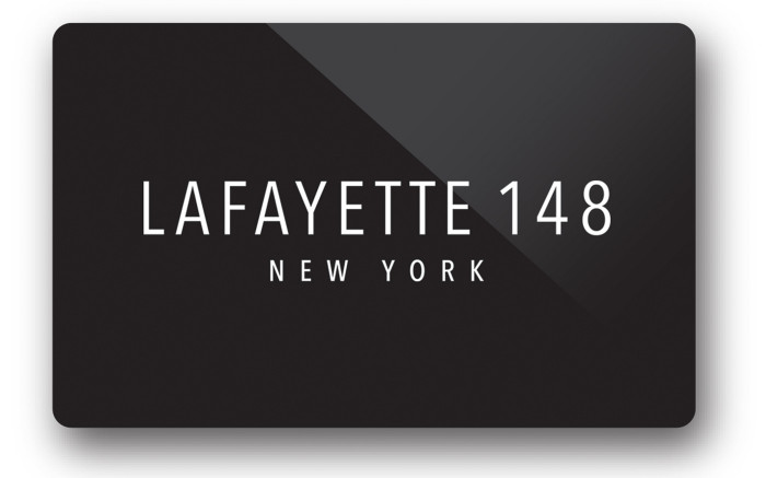 Lafayette 148 Coupons & Promo Codes