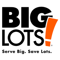 Big Lots Coupons & Promo Codes