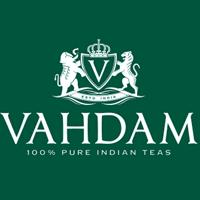 Vahdam Teas Coupons & Promo Codes