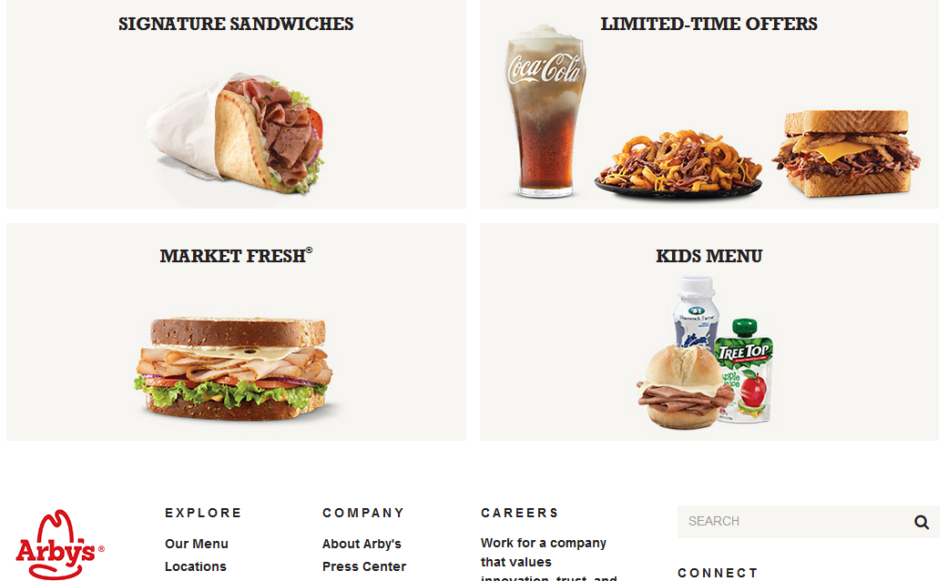 Arby's Coupons 02