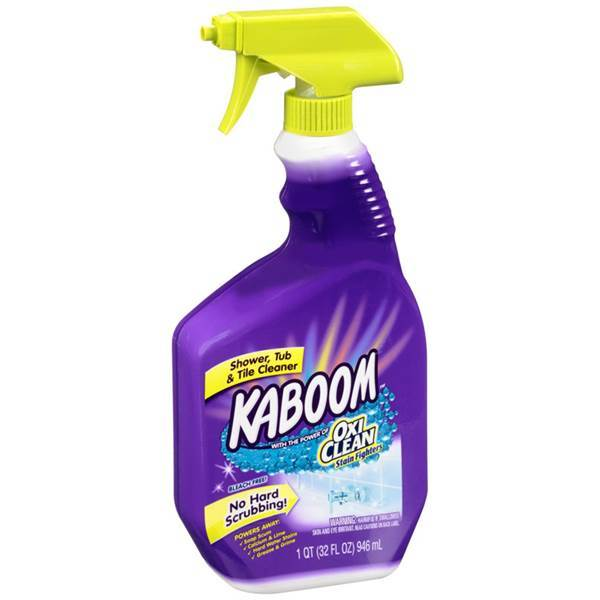 Kaboom Cleaner Coupons 02