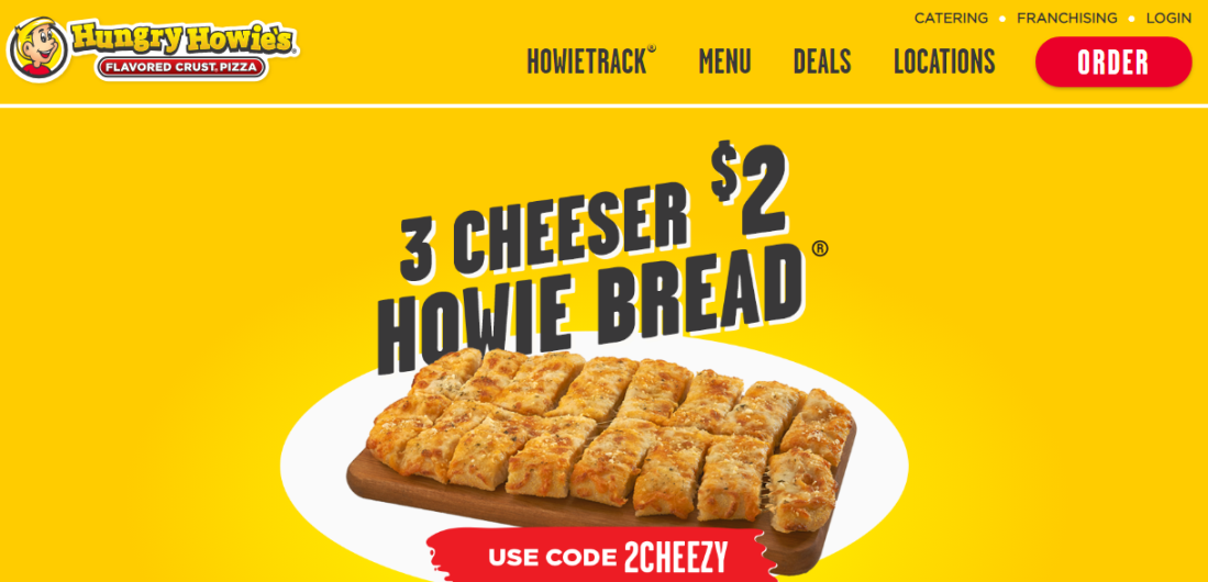 Hungry Howie's Pizza Coupons 02