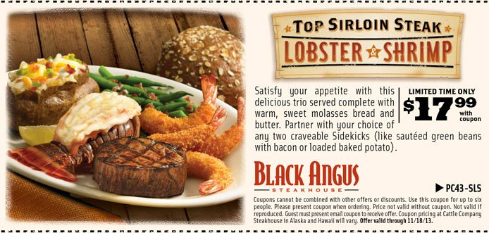 Black Angus Coupons 01