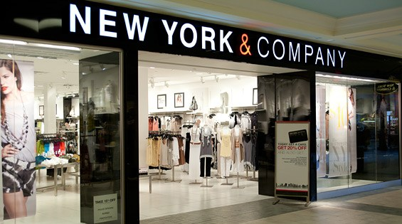 New York & Company Coupons 02