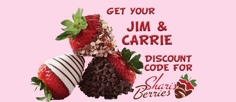 About Shari's Berries