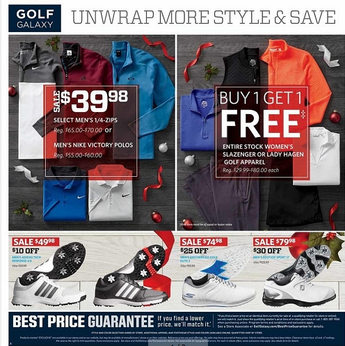Golf Galaxy Coupons 02