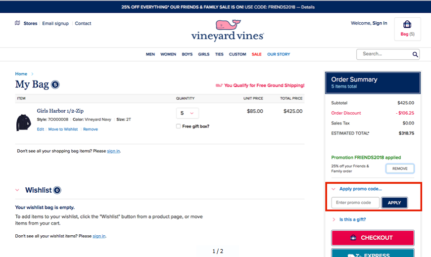 Vineyard Vines Coupons 01