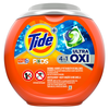 Save $2.00 on one Tide PODS.