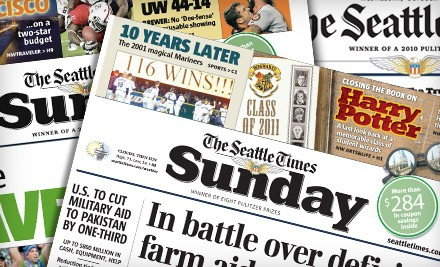 Sunday Newspaper Coupons & Promo Codes